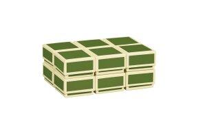 GIFT HARD BOX SMALL IRISH
